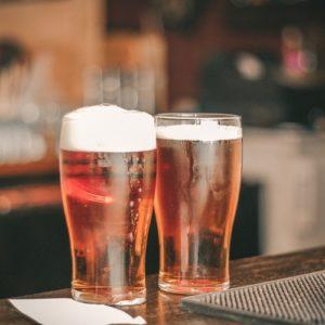 Piwo, a odchudzanie - Czy piwo tuczy?