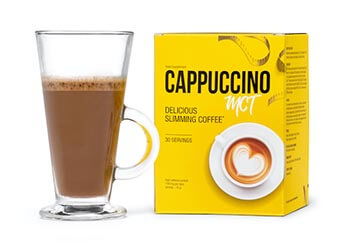 cappuccino mct efekty