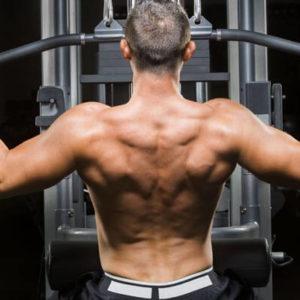 początkujący na siłowni