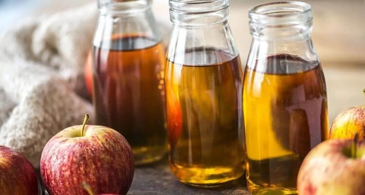 Ocet jabłkowy – świetny sposób na odchudzanie!