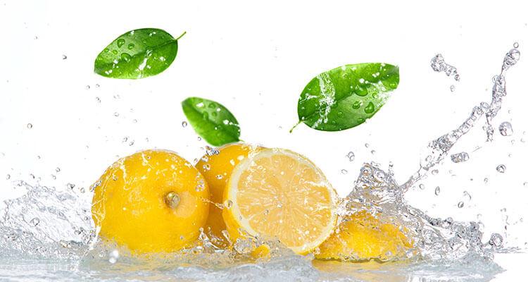 Picie wody z cytryną na odchudzanie